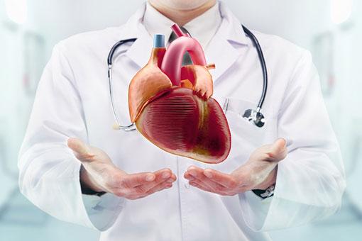 bolesti srca, rčani udar, preskakanje srca, čuvari srca