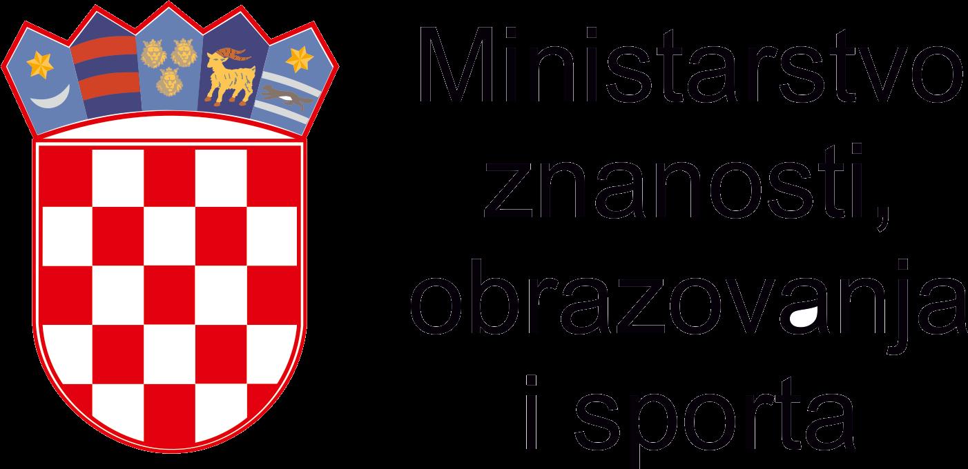 Projekt Čuvari srca podržava Ministarstvo znanosti, obrazovanaj i športa