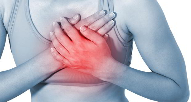 10 simptoma srčanog udara koje nikada ne biste smjeli ignorirati