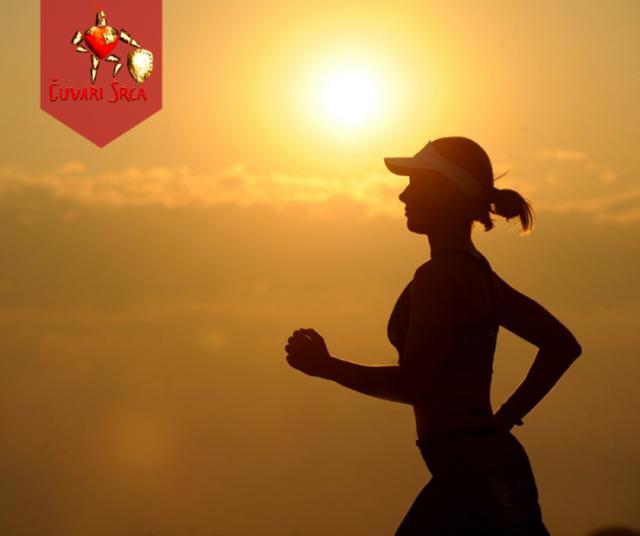 Koliko tjelesne aktivnosti vam je dovoljno za zdravije srce?