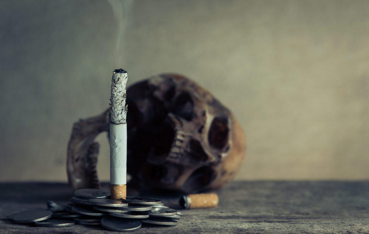 Pušenje i zdravlje kardiovaskularnog sustava